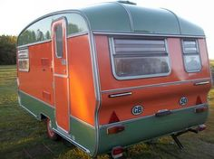 1979 Cotswold Windrush trailer / Caravan