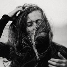 Kristine // norway - bellesandghosts: ©logancolephoto Walked when I...