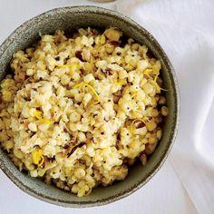 Day 2: Creamless Creamed Corn with Mushrooms and Lemon | Food & Wine