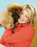 Martha Stewart's royal icing