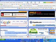 Top 10 Internet Browsers ~ Naruto shippuden | software | games | allbest_in.blogspot.com