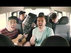 """Evan Craft - """"No Me Dejarás"""" (Videoclip Oficial) - YouTube Del albúm Principio y fín"""