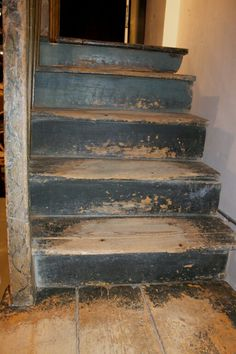 Primitive Steps