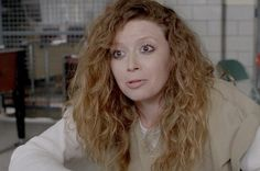 "For Anyone Slowly Falling For Nicky Nichols On ""Orange Is The New Black"""