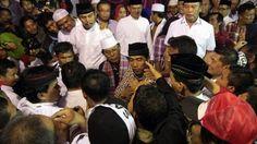 Dizolimi di Bulan Suci, Dukungan ke Jokowi Tambah Mengalir - Yahoo News Indonesia