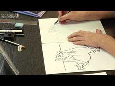 Naučte se kreslit správně - (kreslení pravou hemisférou)   Kurzy pro radost Playing Cards, Cards, Game Cards