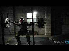 Cory Gregory's Squat Every Day - Bodybuilding.com