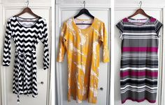 Nanso dresses