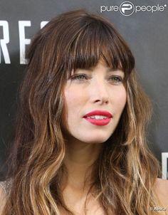 Jessica Biel lors du photocall de  Total Recall  à Los Angeles, le 28 juillet 2012.