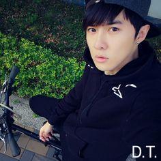 運動 Danson Tang, Handsome Boys, Instagram, Pretty Boys, Cute Boys