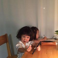 Ideas Baby Fashion Cute Little Girls Cute Asian Babies, Korean Babies, Asian Kids, Cute Babies, Cute Little Baby, Cute Baby Girl, Little Babies, Baby Kids, Funny Babies