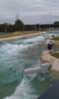 Kids Days Out Reviews: Lee Valley Park, Waltham Abbey, Essex