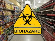 Decade-Long Feeding Study Reveals Significant Health Hazards of Genetically Engineered Foods ~ RiseEarth