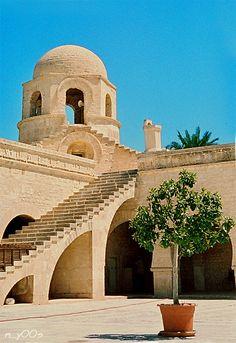 Masjid Soussa