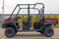 New 2017 Kawasaki Mule 4010 Trans 4X4 ATVs For Sale in Texas. 2017 Kawasaki Mule 4010 Trans 4X4, <p>MSRP: $11199 - Rebate: $500 = SalePrice: $10699 <p>Here at Louis Powersports we carry; Can-Am, Sea-Doo, Polaris, Kawasaki, Suzuki, Arctic Cat, Honda and Yamaha. Want to sell or trade your Motorcycle, ATV, UTV or Watercraft call us first! With lots of financing options available for all types of credit we will do our best to get you riding. <p>Copy the link for access to financing…