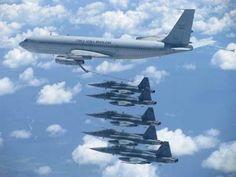 Desfile 7 de Setembro 2016 Brasília - Desfile de Aeronaves da Força Aére...