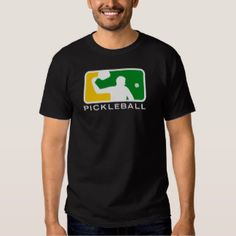 40% OFF All Men's PICKLEBALL T-shirts (Use Code: ZAZFORTYSALE) - Sale ends August 18th, Midnight