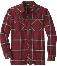 6713d0fa Outdoor Research Feedback Flannel Shirt - Men's | REI Co-op Mens Flannel  Shirt,