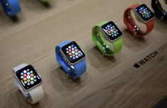 Buying an Apple Watch won't be as simple as walking into an Apple store and handing over your credit card. The smartwatch is Apple's first new product category in five years and comes in 54 configurations ...