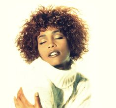 One Of The Greatest. .Whitney