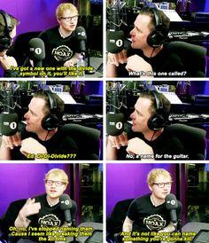 Ed sheeran ❤️❣️