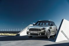 mini Countryman 2 2017 6