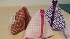 Sweet handmade things - patchwork: Moneder / Monedero / Coin purse