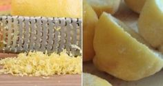 This Woman Shocked Her Doctors With Her Results: She Grated Half A Lemon Every Day And Froze The Rest! After 1 Month…