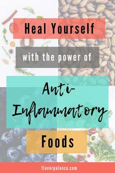 Have you tried healing chronic pain with an anti-inflammatory diet? Here's our complete guide to anti-inflammatory foods, including vegetables, fruits, proteins, fats and more. Low Carb Diet Plan, Best Diet Plan, Anti Inflammatory Foods List, Ra Diet, Strict Diet, Food That Causes Inflammation, Best Diets To Lose Weight Fast, Low Fat Diets, Korn