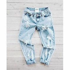 MICKEY AWESOME BAGGIES   Jeans   Clothing   Shop Womens   General Pants Online