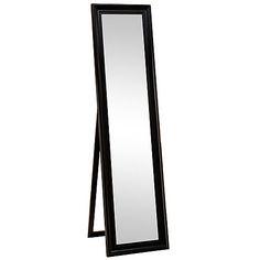 Cheval Full Length Mirror   Dunelm