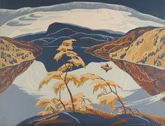 Pegasus Gallery of Canadian Art ~ Salt Spring Island Art Gallery ~ Northwest Coast Native Art Group Of Seven, O Canada, Silk Screen Printing, Canadian Artists, Native Art, Art Auction, Landscape Art, Painting & Drawing, Photo Art