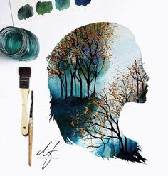 Journal inspiration. | Фотография