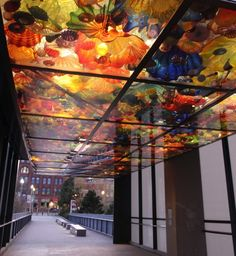 Getaway to Tacoma Washington: 5 Places to Experience the Beauty of Art Glass - Wander With Wonder Tacoma Washington, Glass Museum, San Juan Islands, Oregon Coast, Pacific Northwest, Travel Usa, Places To Go, Glass Art
