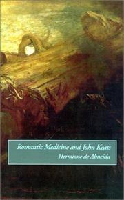 Romantic Medicine and John Keats - Google Search