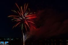 SPD Fireworks 05