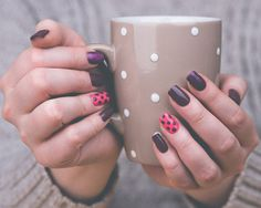 The RIGHT Way to Remove Your Gel Mani at Home - Think twice about peeling off your polish.