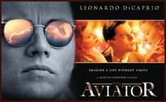 The Aviator (2004) full movie with English subtitles. IMDb: 7.5 A biopic depicting the early years of legendary director and aviator Howard Hughes' career, from the late 1920s to the mid-1940s. Stars: Leonardo DiCaprio, Cate Blanchett, Kate Beckinsale