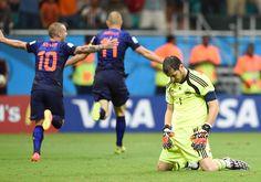 Чем нам запомнится чемпионат мира в Бразилии - Чемпионат