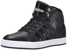 91fde381120 adidas NEO Womens Bbadidas Performance Raleigh Mid W Basketball Fashion  Sneaker   You can get more