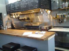The Hottest Restaurants in Charleston Right Now, January 2015 - Eater Charleston