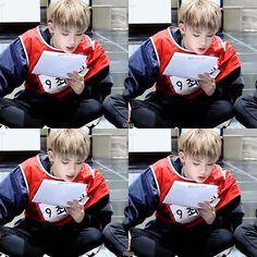 Choi Hyunsuk is currently taking Japanese language lesson 😍❤️ Cr; Japanese Language Lessons, Hyun Suk, Treasure Boxes, Boy Groups, Freedom, Kpop, Celebrities, Boys, Liberty