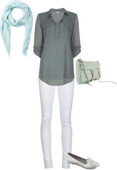 """""""Spring Wear"""" by shelovesmakeup on Polyvore"""
