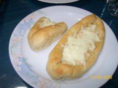 Πεϊνιρλί Hot Dog Buns, Hot Dogs, Appetizers, Bread, Recipes, Food, Appetizer, Brot, Recipies