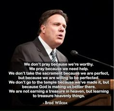 """I LOVE THIS: The Gospel of Jesus Christ prepares us to return to God OUr Heavenly Father. """"It may require extraordinary effort and much time, patience, prayer, and obedience, but we can do it. Gospel Quotes, Mormon Quotes, Lds Quotes, Uplifting Quotes, Quotable Quotes, Great Quotes, Quotes To Live By, Lds Memes, Leadership Quotes"""