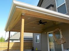 open rafter cedar ceiling gable roof screened in patio screened in porch ideas pinterest gable roof - Patio Ceiling Ideas