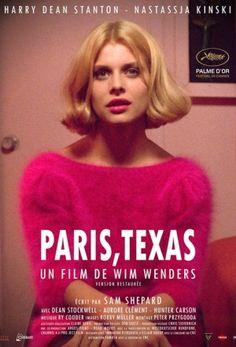 Paris, Texas | Where to watch streaming and online | Flicks.com.au
