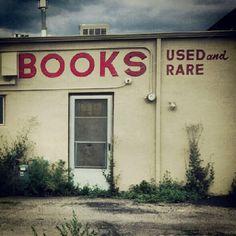 User and rare books