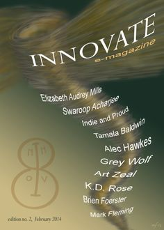 My second cover for Innovate emagazine.  https://www.facebook.com/innofeight