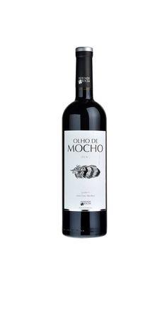Olho de Mocho | Herdade do Rocim | #wine #winelovers #cellar #Portugal